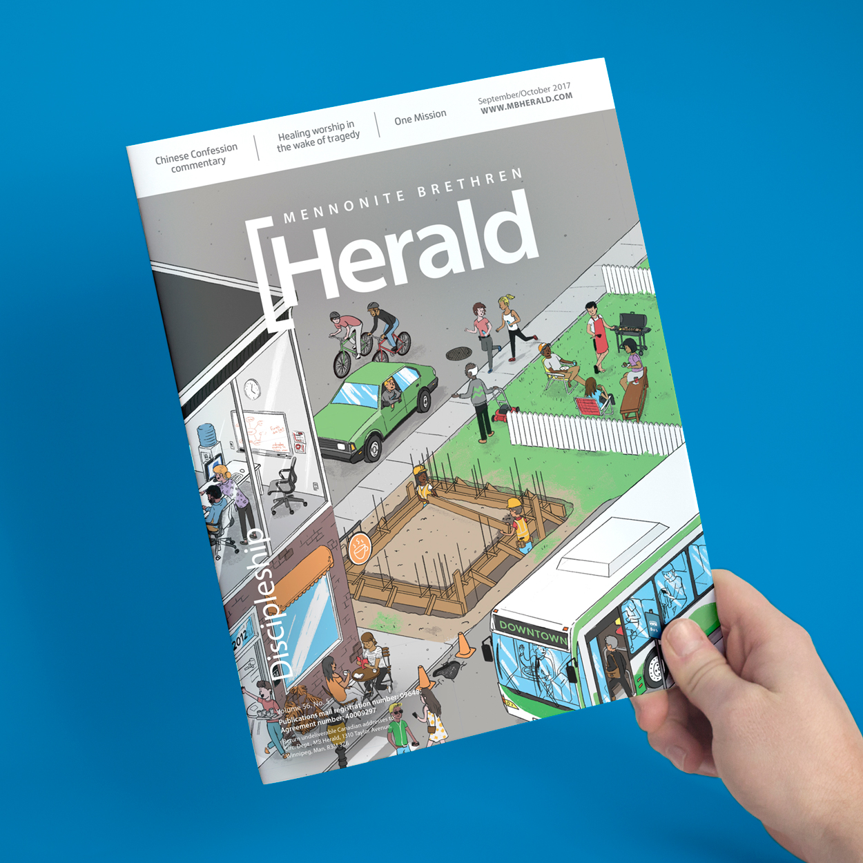 MB Herald